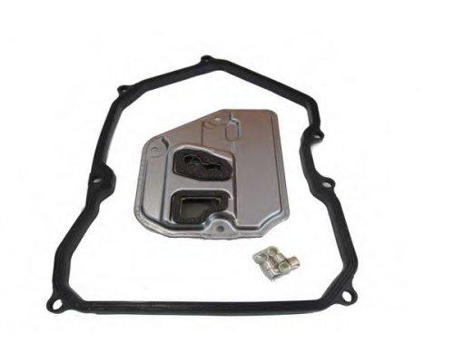 Гидрофильтр, автоматической коробки передач (с прокладкой) VW Transporter T5 3.2 / 2.5TDI 03- 1550-0074 PROFIT (Чехия)