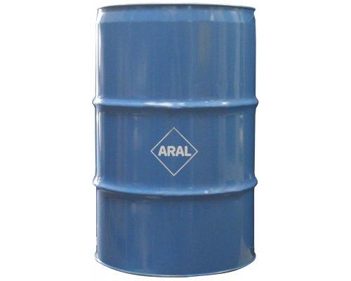 Полусинтетическое моторное масло Turboral SAE 10w40 (60L) 15568E ARAL (Германия)
