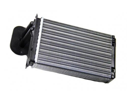 Радиатор печки (с кондиционером, 232х157х42мм) VW Transporter T4 1990-2003 157073977 TEMPEST (Тайвань)