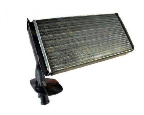 Радиатор печки (без кондиционера, 306х157х42мм) VW Transporter T4 1990-2003 1573965 TEMPEST (Тайвань)