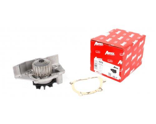 Помпа / водяной насос (с 02.1997 г.в.) Peugeot Partner / Citroen Berlingo 1.8D / 1.9D 1996-2011 1579 AIRTEX (Испания)