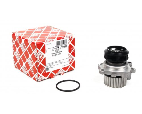 Помпа / водяной насос VW Transporter T5 2.0 (бензин) 03- 15900 FEBI (Германия)