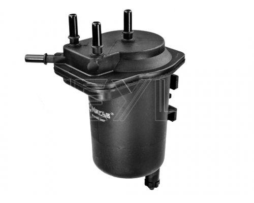 Фильтр топливный Renault Kangoo / Nissan Kubistar 1.5dCi 97-08 16-143230007 MEYLE (Германия)