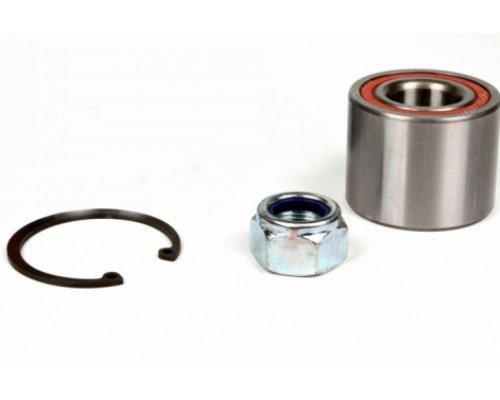 Подшипник ступицы задний (комплект) Renault Kangoo / Nissan Kubistar 97-08 4351301910 JP GROUP (Дания)