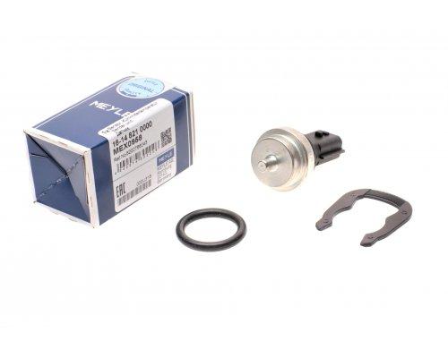 Датчик температуры охлаждающей жидкости (контактов 2, с 2007г.в) Renault Kangoo / Nissan Kubistar 1.5dCI 2007-2008 16-148210000 MEYLE (Германия)