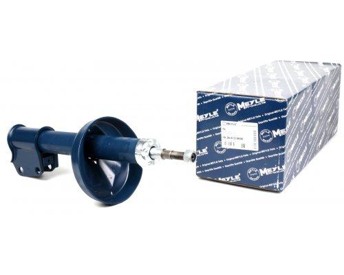 Амортизатор передний (масляный) Renault Kangoo / Nissan Kubistar 97-08 16-266130006 MEYLE (Германия)