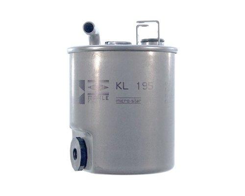 Топливный фильтр (с датчиком) MB Sprinter 2.7CDI 1995-2006 KL195 KNECHT (Германия)
