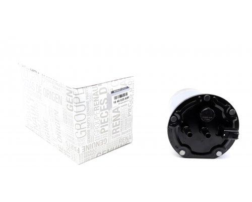 Фильтр топливный в корпусе Renault Master III / Opel Movano B 2.3dCi 2010- 164003560R RENAULT (Франция)