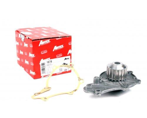 Помпа / водяной насос Fiat Scudo II / Citroen Jumpy II / Peugeot Expert II 1.6HDi 2007- 1678 AIRTEX (Испания)