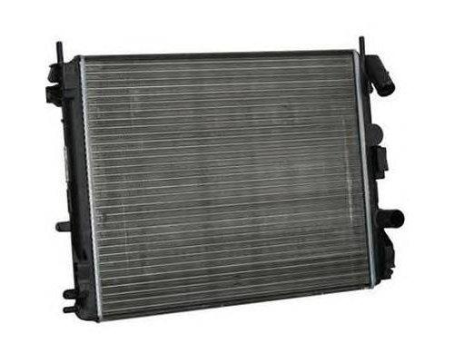 Радиатор охлаждения (479х412х26мм) Renault Kangoo 1.5dCi 2001-2008 169300 KALE