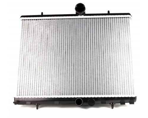 Радиатор охлаждения Fiat Scudo II / Citroen Jumpy II / Peugeot Expert II 1.6HDi, 2.0HDi 2007- 1740-0088 PROFIT (Чехия)