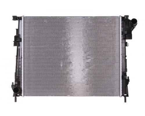 Радиатор охлаждения (449х560х26мм) Renault Trafic II / Opel Vivaro A 2.0dCi 2001-2014 1740-0170 PROFIT (Чехия)