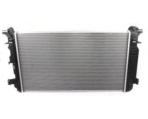 Радиатор охлаждения (АКПП) VW Crafter 2006- 1740-0306 PROFIT (Чехия)