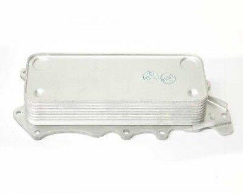 Радиатор масляный / теплообменник MB Vito 639 3.0CDI 2006- 1745-0014 PROFIT (Чехия)