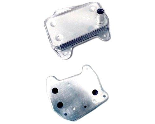 Радиатор масляный / теплообменник MB Sprinter 2.2CDI / 2.7CDI 2000-2006 1745-0019 PROFIT (Чехия)