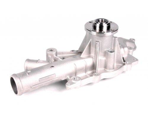 Помпа / водяной насос (двигатель: OM646) MB Sprinter 906 2.2CDI 2006- 1745 AIRTEX (Испания)