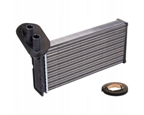 Радиатор печки (без кондиционера, 306х157х42мм) VW Transporter T4 1990-2003 1760-0008 PROFIT (Чехия)