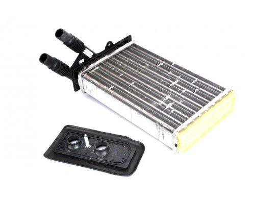 Радиатор печки Renault Kangoo / Nissan Kubistar 97-08 1760-0084 PROFIT (Чехия)