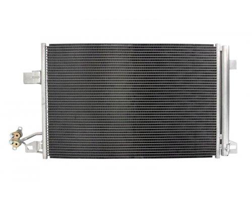 Радиатор кондиционера VW Transporter T5 2.0TDI / 2.0BiTDI / 2.0TSI 2009-2015 1770-0011 PROFIT (Чехия)