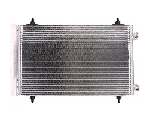 Радиатор кондиционера Fiat Scudo II / Citroen Jumpy II / Peugeot Expert II 1.6HDi, 2.0HDi 2007- 1770-0086 PROFIT (Чехия)