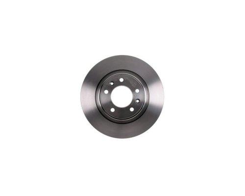 Тормозной диск задний Fiat Scudo II / Citroen Jumpy II / Peugeot Expert II 2007- 17774 ABS (Нидерланды)