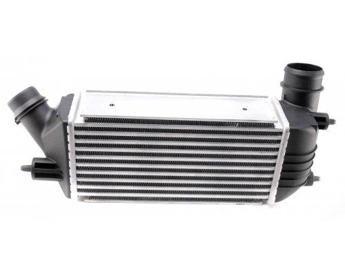 Радиатор интеркулера (300х145х80мм) Fiat Scudo II / Citroen Jumpy II / Peugeot Expert II 2.0HDi 2007- 1780-0168 PROFIT (Чехия)