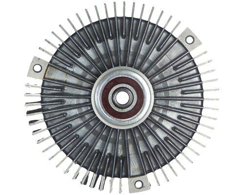 Муфта вентилятора MB Vito 638 1996-2003 99-03 17856 FEBI (Германия)