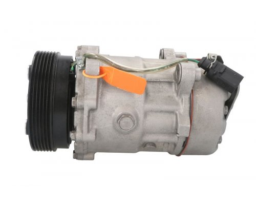 Компрессор кондиционера VW Transporter T5 1.9TDI / 2.0TSI / 2.0, 3.2 бензин 2003- 1790-0009 PROFIT (Чехия)
