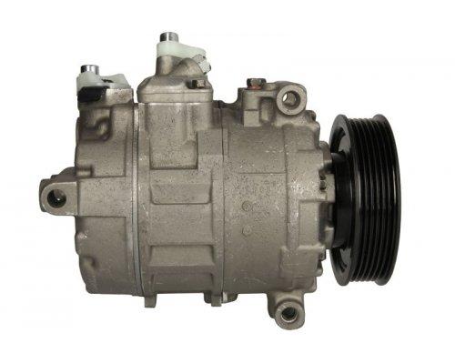 Компрессор кондиционера (тип компрессора PXE14) VW Caddy III 2004-2015 1790-0012 PROFIT (Чехия)