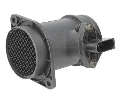 Расходомер воздуха (двигатель AJT / ACV / AUF, до 08.2000) VW Transporter T4 2.5TDI 1995-2000 LM1009 AUTLOG (Германия)