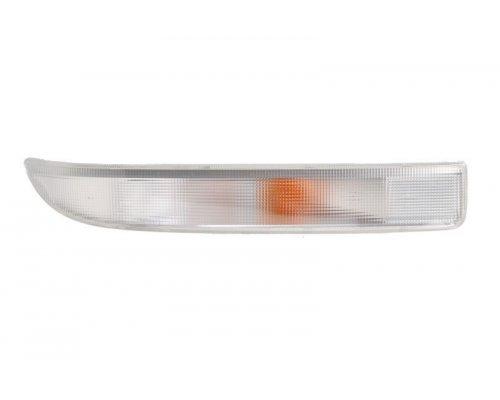 Фонарь указателя поворота правый (до 2003 г.в.) Renault Master II / Opel Movano 1998-2003 18-0236-01-2 TYC (Тайвань)