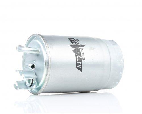 Топливный фильтр VW Transporter T4 1.9D / 1.9TD / 2.4D / 2.5TDI 90-03 180013010 Automega (Германия)
