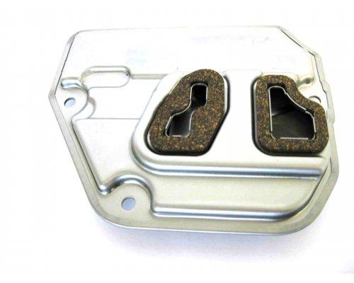 Гидрофильтр, автоматической коробки передач VW Transporter T5 3.2 / 2.5TDI 03- 180054910 Automega (Германия)