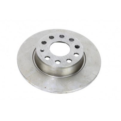 Тормозной диск задний (272х10mm) VW Caddy III 04- 18117 ABS (Нидерланды)