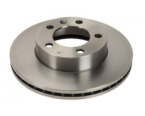 Тормозной диск передний (302х28мм) Renault Master III / Opel Movano B 2010- 1815.203976 SBS (Дания)