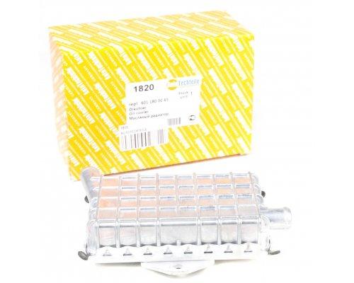 Радиатор масляный / теплообменник MB Sprinter 2.3D / 2.9TDI 1995-2006 1820 AUTOTECHTEILE (Германия)
