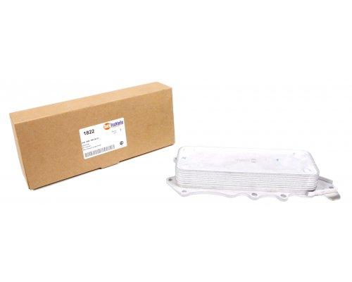 Радиатор масляный / теплообменник MB Vito 639 3.0CDI 2006- 1822 AUTOTECHTEILE (Германия)