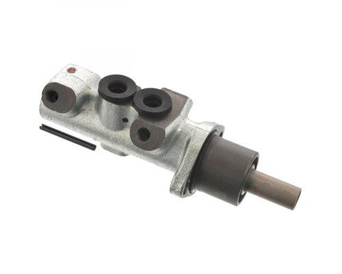 Тормозной цилиндр главный Fiat Scudo / Citroen Jumpy / Peugeot Expert 1995-2006 18317 FEBI (Германия)