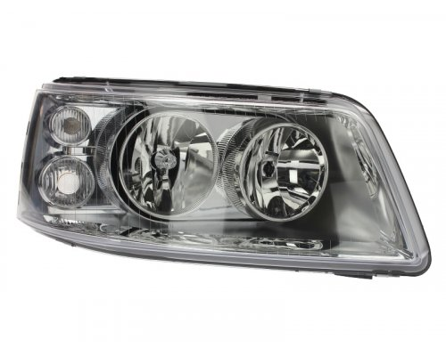 Фара передняя правая (тип ламп: H1 / H7) VW Transporter T5 2003-2009 441-1175R-LD-EM DEPO (Тайвань)