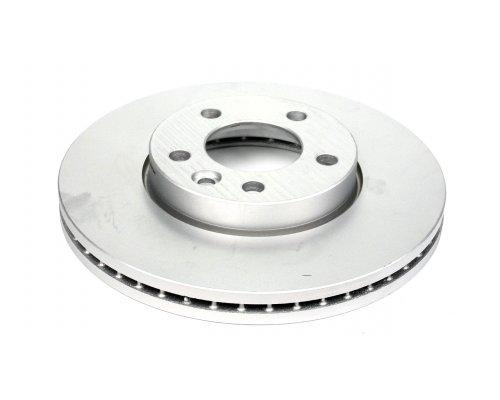 Тормозной диск передний (R16, 308x29.5mm) VW Transporter T5 03- 19-3019 ETF (Германия)