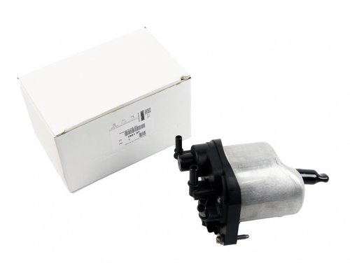 Фильтр топливный (с корпусом, двигатель 9H07, 9HH, 9HM) Fiat Scudo II / Citroen Jumpy II / Peugeot Expert II 1.6HDI 2007- 190197 CITROEN / PEUGEOT (Франция)