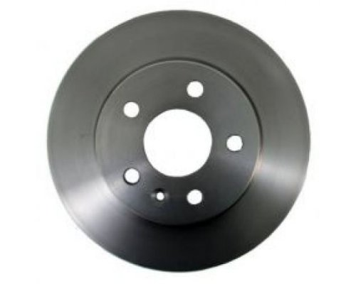 Тормозной диск передний вентилируемый (276х22мм) MB Vito 638 1996-2003 190728 MAXGEAR (Польша)