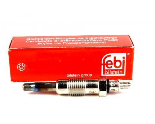 Свеча накаливания MB Sprinter 2.3D 901-905 1995-2006 19223 FEBI (Германия)