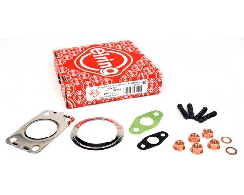 Монтажный комплект прокладок турбины VW Crafter 2.5TDI 2006-2013 196.420 ELRING (Германия)