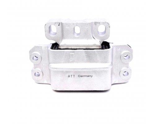Подушка двигателя задняя левая VW Caddy 2.0/1.6TDI/1.9TDI / 2.0SDI/2.0TDI (81kW) 1990.24 AUTOTECHTEILE  (Германия)