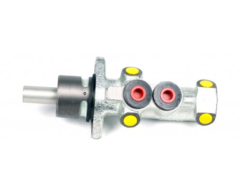 Тормозной цилиндр главный (без ABS) MB Vito 638 1996-2003 1996 LPR (Италия)