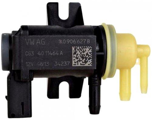 Клапан управления турбины VW Transporter T5 1.9TDI / 2.5TDI 2003-2009 1K0906627A VAG (Германия)