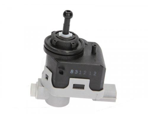 Регулятор / корректор угла наклона фар Nissan NV400 2011- 20-1067-MA-1 TYC (Тайвань)