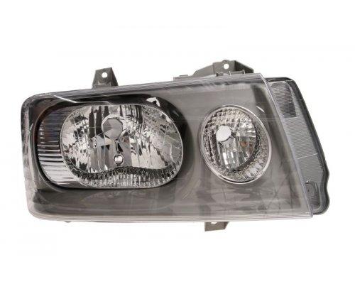 Фара передняя правая (начиная с 2003 г.в.) Fiat Scudo / Citroen Jumpy / Peugeot Expert 1995-2006 20-11217-05-2 TYC (Тайвань)