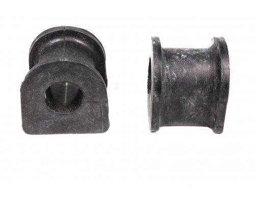 Втулка стабилизатора переднего (диаметр 24мм) MB Vito 638 1996-2003 201036 SOLGY (Испания)